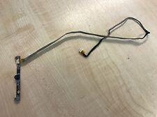 HP Pavilion HDX16 HDX 16 X16 Cámara Web Webcam X16T Board + Cable