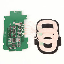 5V/2A 3 Coils Qi Wireless Charger PCBA Circuit Board Coil Charger Universal HF/