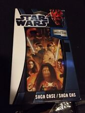 Authentic Official Star Wars Collectors case iphone 4 4/S New