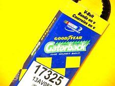 Genuine Goodyear Belt # 17325 V Belt Fan Belt