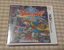 Dragon Quest VIII: Journey of the Cursed King - Nintendo 3DS - NEW