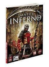Dante's Inferno: Prima Official Game Guide (Prima Official Game Guides)