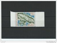 LOT : 022016/650A - COMORES 1975 - YT PA N° 67 NEUF SANS CHARNIERE ** (MNH) GOMM