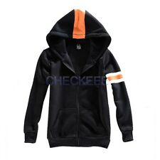 Anime One Piece Trafalgar Law Hoodie Cosplay Costume