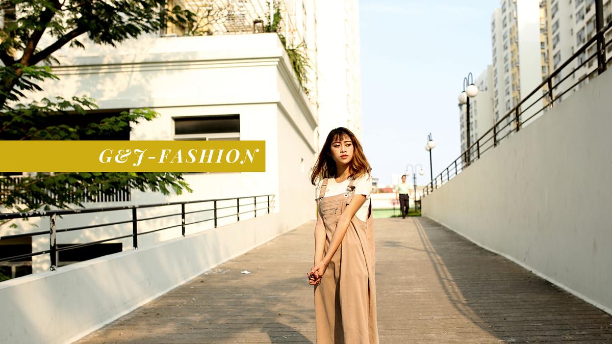 G&J-Fashion