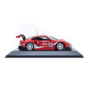 Porsche 911 RSR Petit Le Mans Coca Cola 1:43 Shoppreis 99€