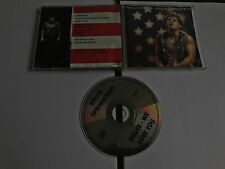 Bruce Springsteen – This Hard Land [SEE NOTE] RARE CD NY HIT FACTORY 82-84