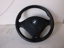 BMW E36 M3 steering wheel with airbag complete 328 323 318is M3 3,2 evo