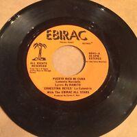 Ebirac All Stars Puerto Rico Mi Cuna Plena Matrimonial KILLER HEAR