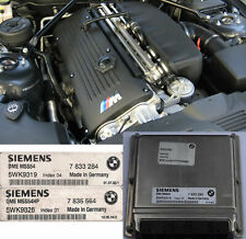 BMW e46 M3 +15-20Hp MAF based remap for MSS54/MSS54HP ECU