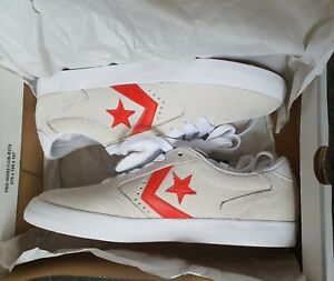 Converse Checkpoint Pro Low Top Trainers Uk Size 5 New With Box