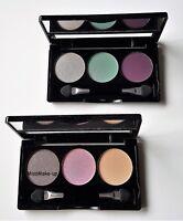 Manhattan Bloggers Choice Eye Shadow Trio Choose Shade Green Purple Pink Brown