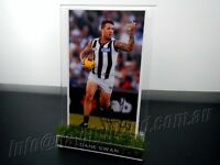 ✺Signed✺ DANE SWAN Photo & Frame PROOF Collingwood Magpies 2010 2019 Guernsey
