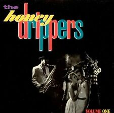 The Honeydrippers Vol. 1 by The Honeydrippers Audio Music Cassette Tape 1987