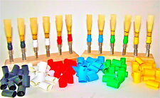 Heat Shrink Tubing -Glue Lined-100 tubes-Eliminates HUGE amount of time!!