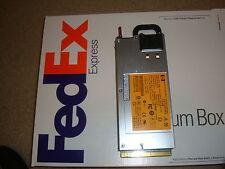 HP 593831-B21 599383-001 591554-001 591556-001 750W CS HE Platinum Power Supply