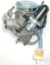 Vergaser 24mm Standard 4T 125cc 152QMI Pelpi AEON Cobra RS Utility 125 150 180