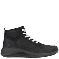 Timberland Men's FLYROAM Chukka Boots NEW AUTHENTIC Black A1QFP 015