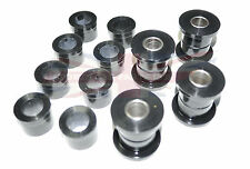 Set of Upper & Lower Poly A-Arm Bushings for Triumph TR6 TR250 TR4A
