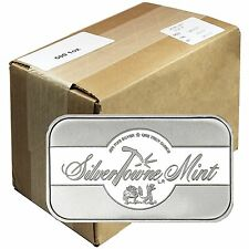 SilverTowne Mint Signature 1oz .999 Fine Silver Bar LOT of 500