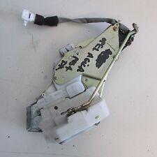 Serratura posteriore destra dx Opel Agila A 2000-2007 usata (16572 20D-1-B-17)