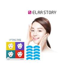 KOREAN BEAUTY Elra Story Lifting Straight Tape 10EA x 6pieces