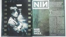 Nine Inch Nails (Trent Reznor) report spanish Rolling Stone 2007 bis