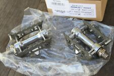 Specialites TA track pedals 9/16 NOS pista France