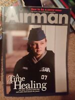 New Airman Magazine March 2004