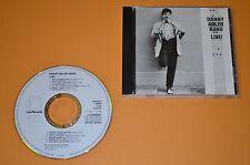 Danny Adler Bande-Live/Line records 1988/w. germany/rar