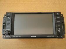 RHB MYGIG 430N NAVIGATION GPS RADIO JEEP WRANGLER JK DODGE RAM CARAVAN LIBERTY