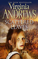 Scattered Leaves by Virginia Andrews (Paperback) New Book