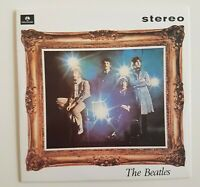 """THE BEATLES : """"THE INNER LIGHT"""" (EP - 4 unrl. stereo mixes) ♦ Rare Remastered CD"""