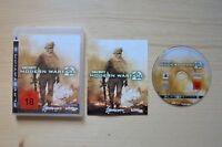PS3 - Call of Duty: Modern Warfare 2 - (OVP, mit Anleitung)