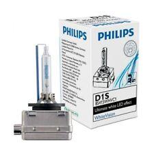 SINGOLA D1S PHILIPS WHITE VISION 6000K