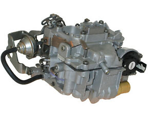 ROCHESTER VARAJET CARBURETOR 1982-1985 CHEVY GMC TRUCK S10 2.8L ENGINE