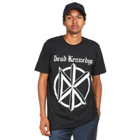 Dead Kennedys - Logo T-Shirt Black