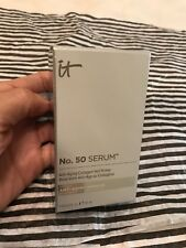 it Cosmetics No.50 Serum New In The Box💯Authentic