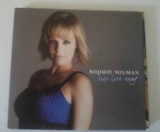 SOPHIE MILMAN - TAKE LOVE EASY - CD