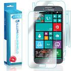2x iLLumi AquaShield HD Front Screen + Back Panel Protector for Samsung ATIV SE