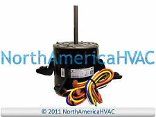 OEM Carrier Bryant Payne 1 HP 115v Furnace Blower Motor HC52TQ145 HC52TQ145A