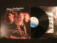 Rory Gallagher - Photo-Finish - 1978 Vinyl 12'' Lp./ VG+/ Prog Blues Rock