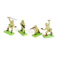Britains Detail WWII Japanese Soldiers Made in England 1971
