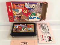 NINJA KUN Ashura No Shou NTSC-JAPAN Famicom FC Nintendo NES Boxed/Complete