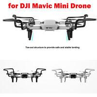 Propeller Guards & Landing Gears Cover Protectors Set for DJI Mavic Mini Drone