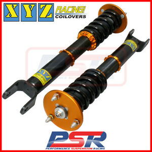 FORD FALCON / FAIRLANE BA-BF 2002-2008 XYZ Racing Super Sport Coilovers - Front