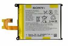 100% Genuine Battery For Sony Xperia Z2 D6502 D6543 D6503 3200mA LIS1543ERPC