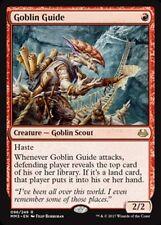 Goblin Guide x1 Magic the Gathering 1x Modern Masters 2017 mtg card