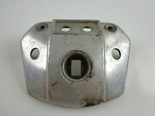 Harley Davidson Head Light Visor Indicator wire  Housing 67888-74 # 4