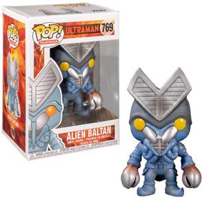 Alien Baltan #769 - Ultraman Pop! Vinyl Figure